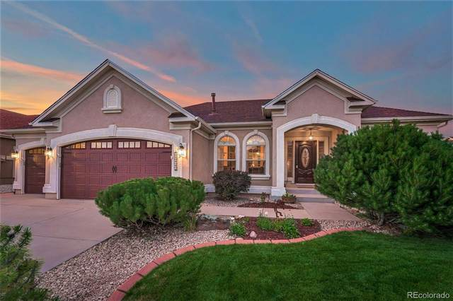 9012 Stony Creek Drive, Colorado Springs, CO 80924 (#8691950) :: Mile High Luxury Real Estate