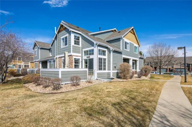 805 Summer Hawk Drive P94, Longmont, CO 80504 (#8691989) :: The HomeSmiths Team - Keller Williams