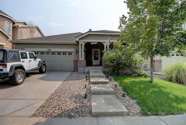 9660 E 113th Avenue, Commerce City, CO 80640 (MLS #8692048) :: 8z Real Estate