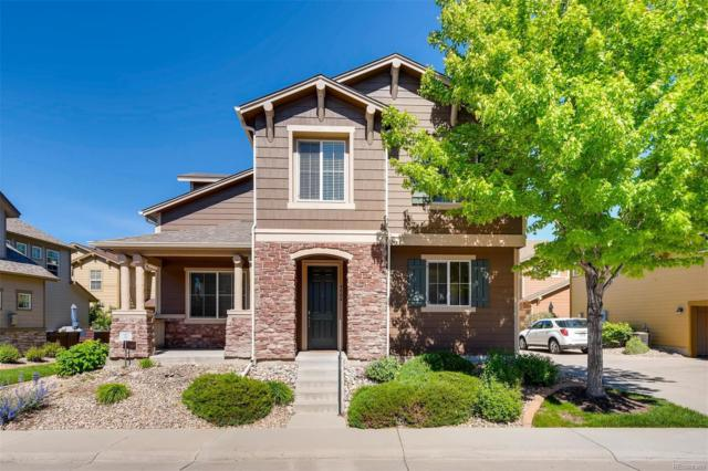 4004 Blue Pine Circle, Highlands Ranch, CO 80126 (#8692383) :: Bring Home Denver with Keller Williams Downtown Realty LLC