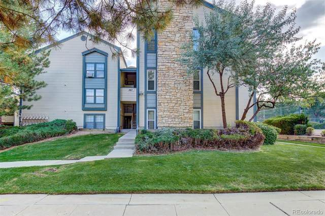 467 S Memphis Way #18, Aurora, CO 80017 (#8692415) :: Realty ONE Group Five Star