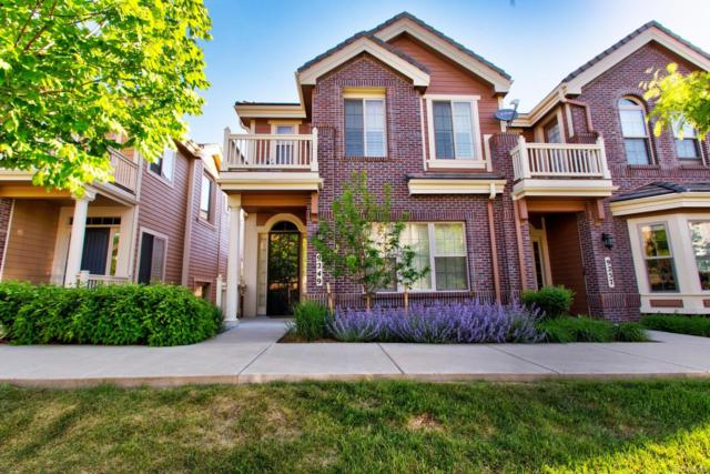 9249 Kornbrust Drive, Lone Tree, CO 80124 (#8692530) :: Structure CO Group