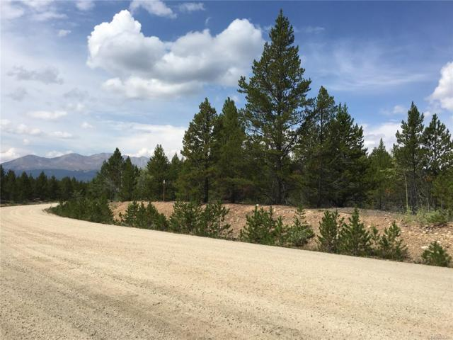 670 Alpine Drive, Leadville, CO 80461 (#8692582) :: The Heyl Group at Keller Williams