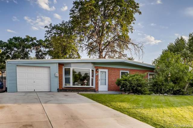 3782 Shaw Boulevard, Westminster, CO 80031 (#8693129) :: The Griffith Home Team