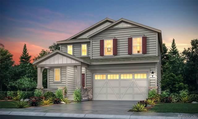1001 Horsetail Loop, Elizabeth, CO 80107 (#8693140) :: Wisdom Real Estate