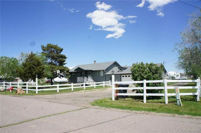 12520 Quince Street, Brighton, CO 80602 (MLS #8693374) :: 8z Real Estate