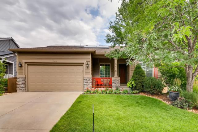 9418 Wolfe Street, Highlands Ranch, CO 80129 (#8693511) :: HomePopper