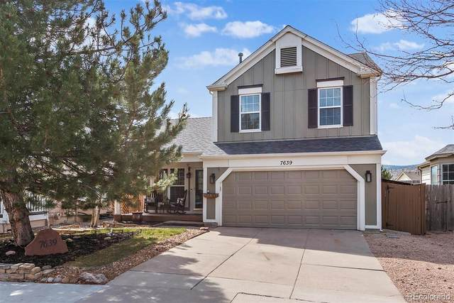 7639 Elmwood Street, Littleton, CO 80125 (#8693534) :: Keller Williams Action Realty LLC