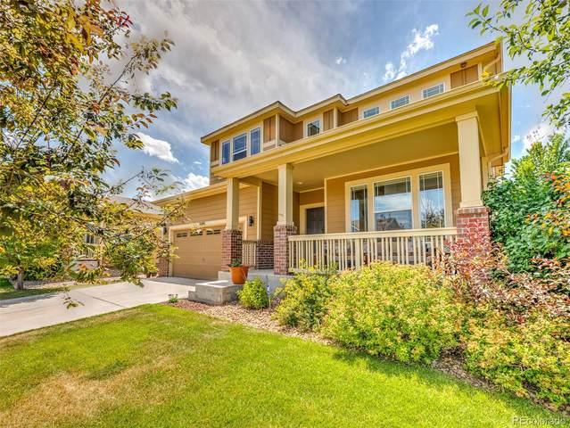 1146 Eichhorn Drive, Erie, CO 80516 (MLS #8693584) :: 8z Real Estate