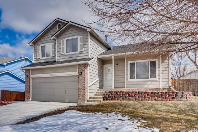 12114 Glencoe Street, Thornton, CO 80241 (#8693612) :: HomeSmart