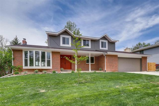 4635 Hampshire Street, Boulder, CO 80301 (#8693897) :: The Galo Garrido Group
