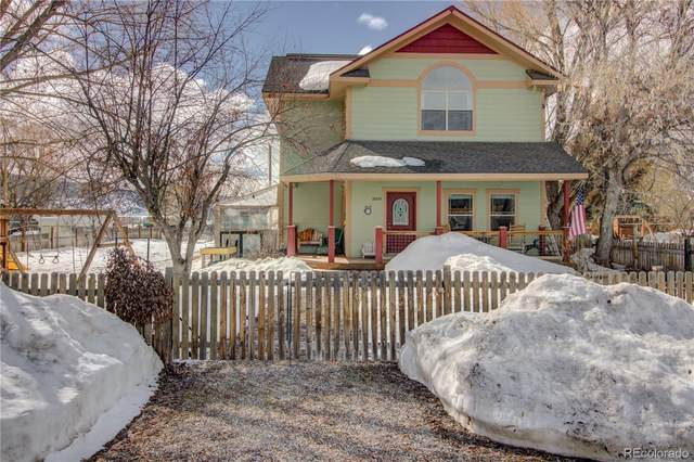 38835 Main Street, Milner, CO 80487 (MLS #8693935) :: 8z Real Estate