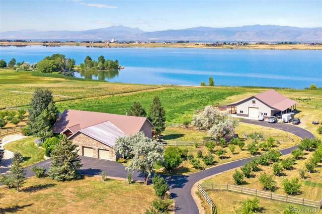4545 Cobb Lake Drive, Fort Collins, CO 80524 (#8694056) :: The Artisan Group at Keller Williams Premier Realty