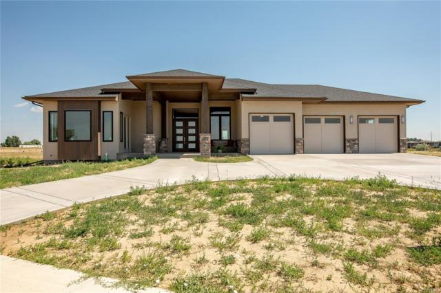 2808 Majestic View Drive, Timnath, CO 80547 (#8694393) :: The Peak Properties Group