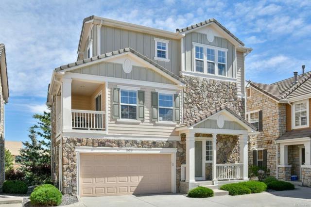 10078 Amston Street #11, Parker, CO 80134 (MLS #8694671) :: 8z Real Estate