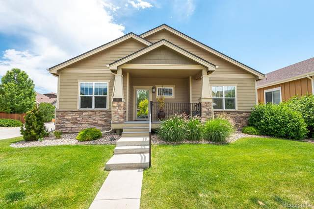 2214 Haymaker Lane, Fort Collins, CO 80525 (#8694970) :: The Heyl Group at Keller Williams