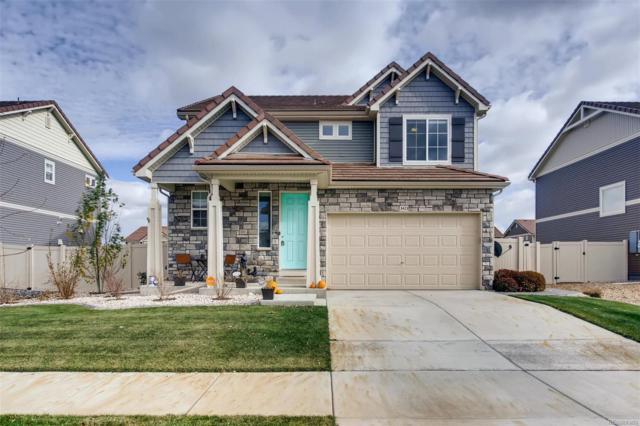 3423 Mountainwood Lane, Johnstown, CO 80534 (#8695002) :: Wisdom Real Estate