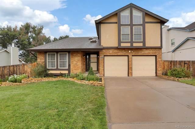 2680 Fairway Drive, Colorado Springs, CO 80909 (MLS #8695202) :: 8z Real Estate