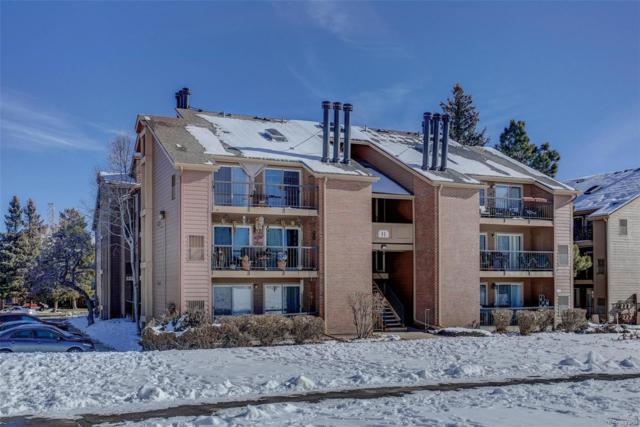 4899 S Dudley Street H3, Littleton, CO 80123 (#8695421) :: Colorado Home Finder Realty