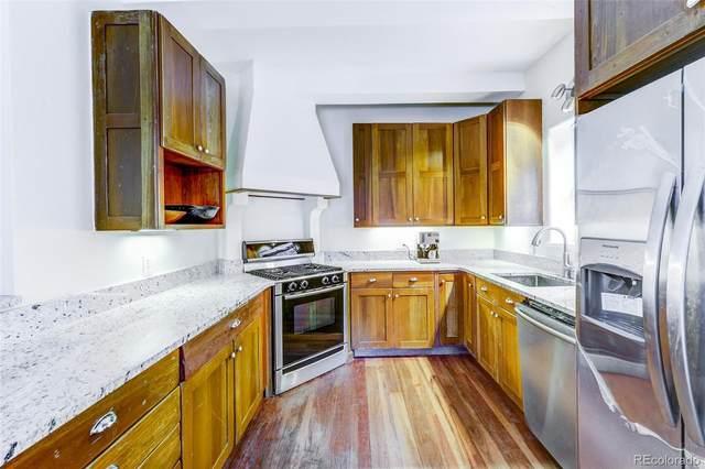 178 Glendale Gulch Road, Jamestown, CO 80455 (MLS #8695437) :: 8z Real Estate