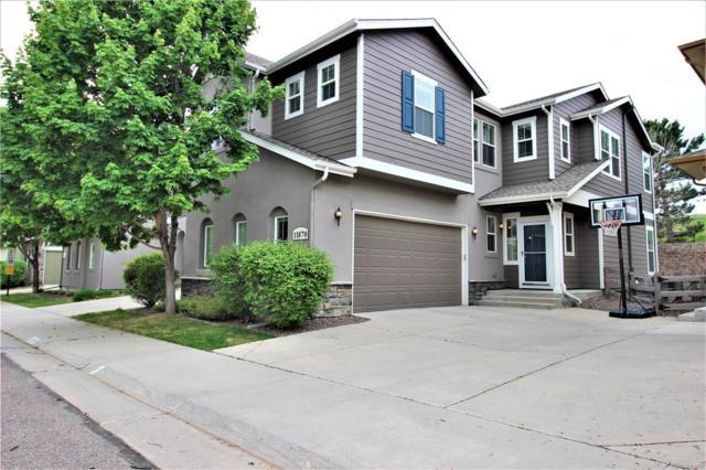11870 E Fair Avenue, Greenwood Village, CO 80111 (#8695499) :: Sellstate Realty Pros