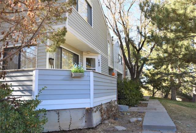 142 S Nome Street, Aurora, CO 80012 (#8695519) :: Bring Home Denver with Keller Williams Downtown Realty LLC
