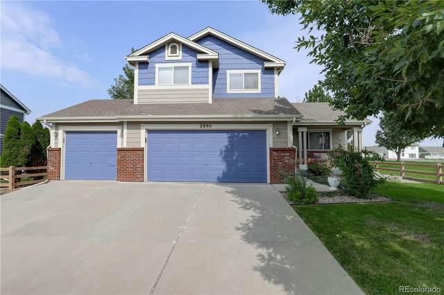 2895 Dafina Drive, Loveland, CO 80537 (#8695543) :: Symbio Denver