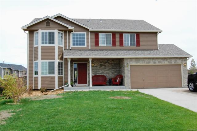 6181 Oakley Court, Castle Rock, CO 80104 (#8696120) :: The Heyl Group at Keller Williams