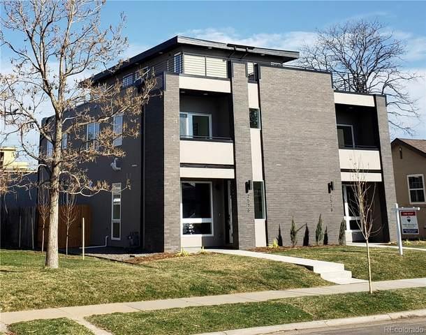 2576 S Bannock Street, Denver, CO 80223 (MLS #8696171) :: 8z Real Estate
