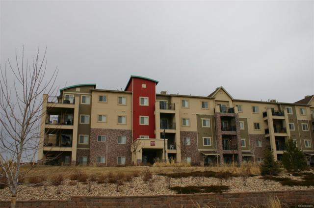 9258 Rockhurst Street #209, Highlands Ranch, CO 80129 (#8696341) :: The Dixon Group