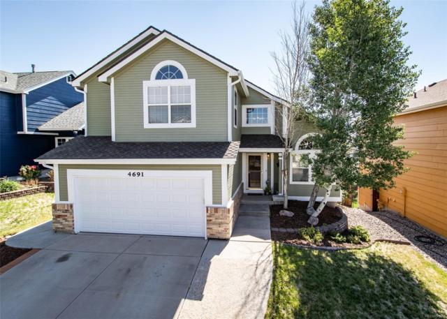 4691 Laramie Sky Drive, Colorado Springs, CO 80922 (#8696365) :: Bring Home Denver