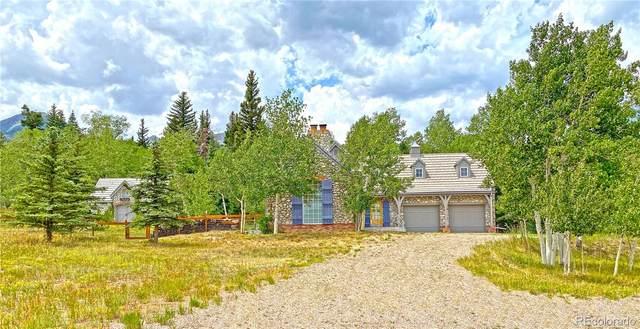 723 Chalice Drive, Westcliffe, CO 81252 (MLS #8697239) :: 8z Real Estate