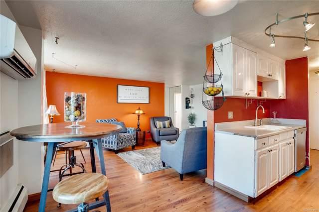 799 Dahlia Street #604, Denver, CO 80220 (MLS #8697380) :: 8z Real Estate