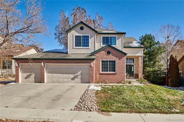 7724 S Brentwood Street, Littleton, CO 80128 (MLS #8697383) :: Find Colorado