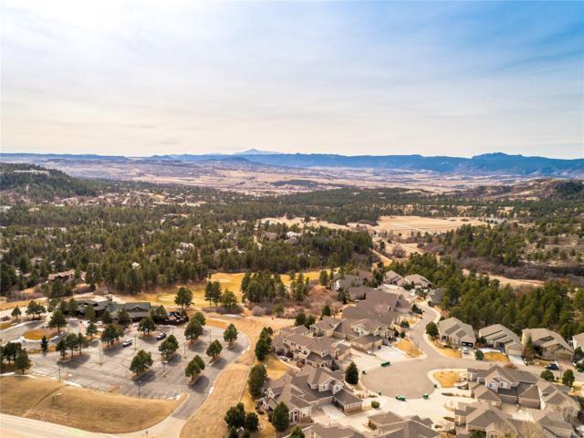 7557 Pineridge Trail, Castle Pines, CO 80108 (#8697403) :: HomeSmart Realty Group