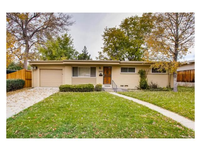 6185 Estes Street, Arvada, CO 80004 (#8697680) :: The Peak Properties Group