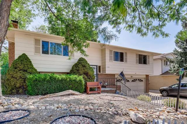 5420 W 103rd Avenue, Westminster, CO 80020 (#8697957) :: Finch & Gable Real Estate Co.