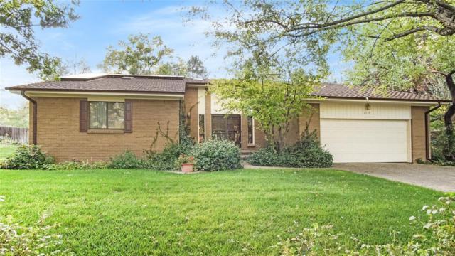 2525 Urban Street, Lakewood, CO 80215 (MLS #8698037) :: 8z Real Estate