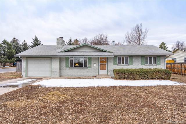 2101 Clearview Avenue, Fort Collins, CO 80521 (#8698311) :: The Scott Futa Home Team