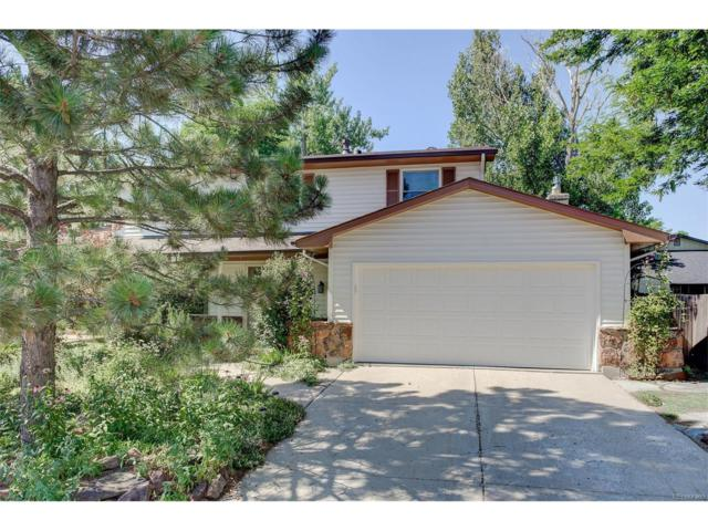 4185 S Sidney Court, Denver, CO 80237 (MLS #8698383) :: 8z Real Estate