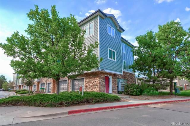 2773 W Riverwalk Circle L, Littleton, CO 80123 (#8698733) :: Realty ONE Group Five Star