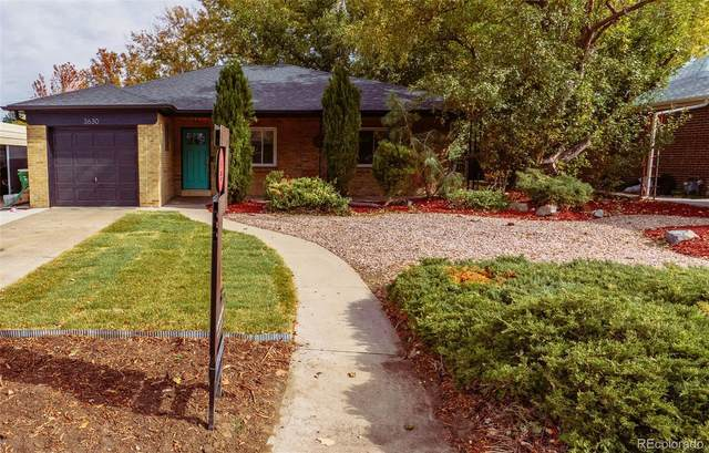 3630 Harlan Street, Wheat Ridge, CO 80033 (MLS #8698884) :: 8z Real Estate
