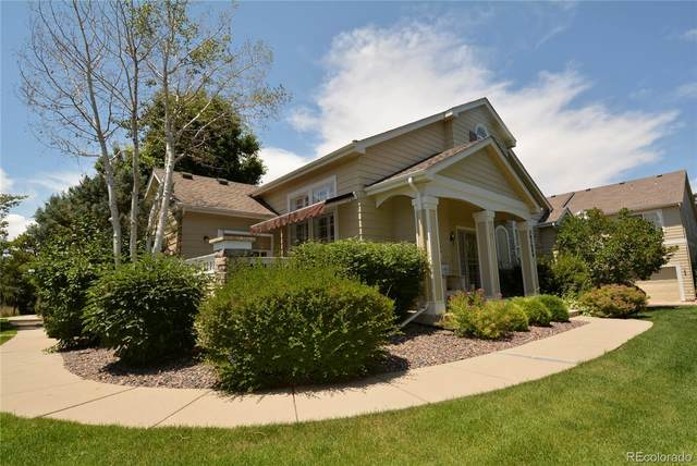 10168 Green Court B, Westminster, CO 80031 (#8698938) :: Compass Colorado Realty