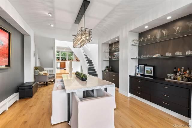 1655 N Williams Street, Denver, CO 80218 (#8698997) :: Real Estate Professionals
