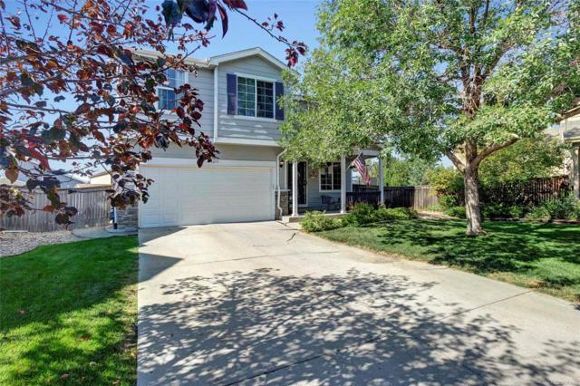 1059 Oriole Circle, Brighton, CO 80601 (#8699451) :: The City and Mountains Group