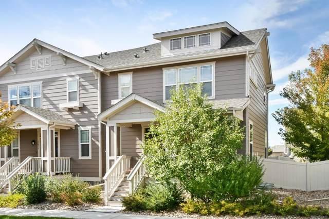 1671 Saratoga Drive, Lafayette, CO 80026 (#8699616) :: RazrGroup