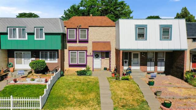 11665 Grant Street, Northglenn, CO 80233 (#8699817) :: Mile High Luxury Real Estate