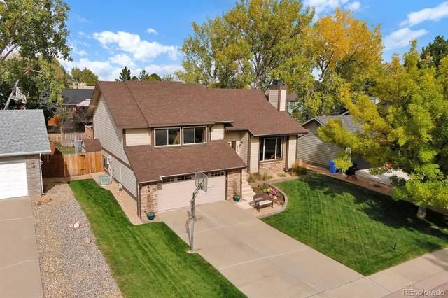950 Bayfield Drive, Colorado Springs, CO 80906 (#8699866) :: iHomes Colorado