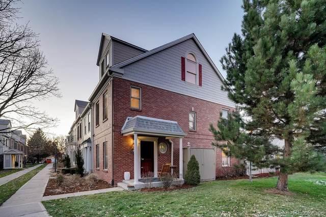 944 Ivanhoe Street, Denver, CO 80220 (MLS #8700071) :: 8z Real Estate