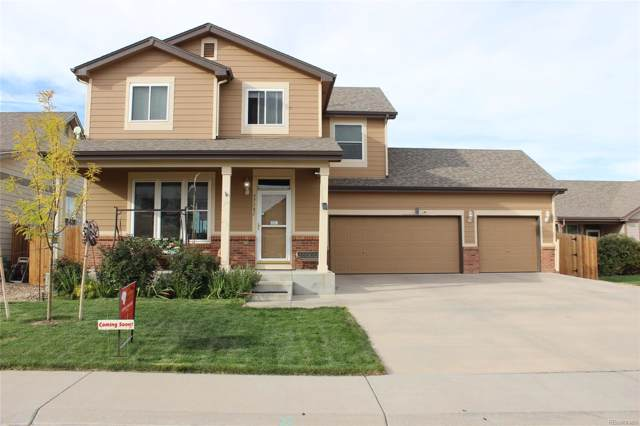 57181 E 24th Avenue, Strasburg, CO 80136 (#8700230) :: The DeGrood Team